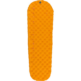 Sea to Summit Ultralight Insulated Air Mat Small orange